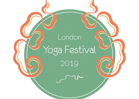 The London Yoga Festival 2019 - For more information Click Here