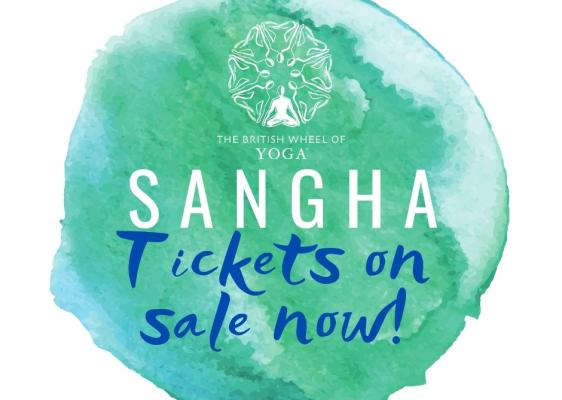 Sangha 2021 tickets now on sale